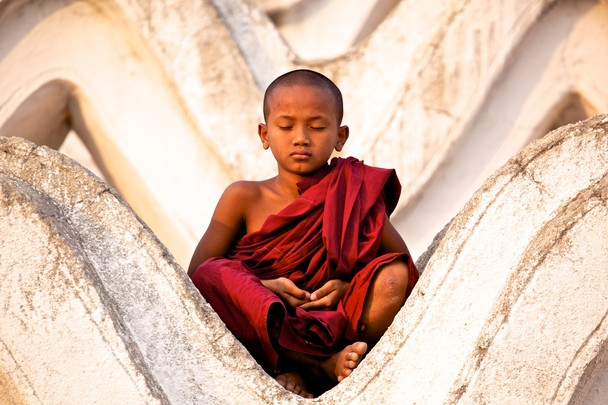 No such thing as lucky day or lucky color buddhism - Lucky color of the day ...