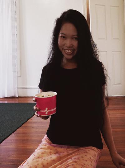 Jendhamuni pink at home