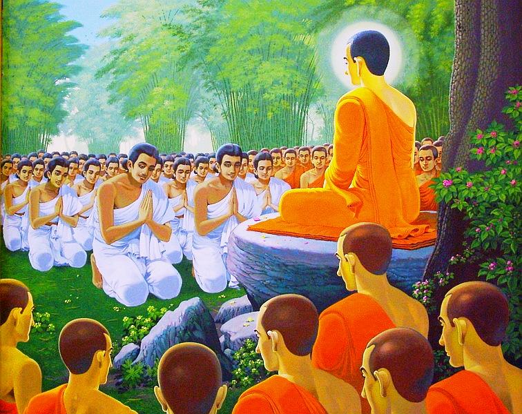 Buddha dhamma070515